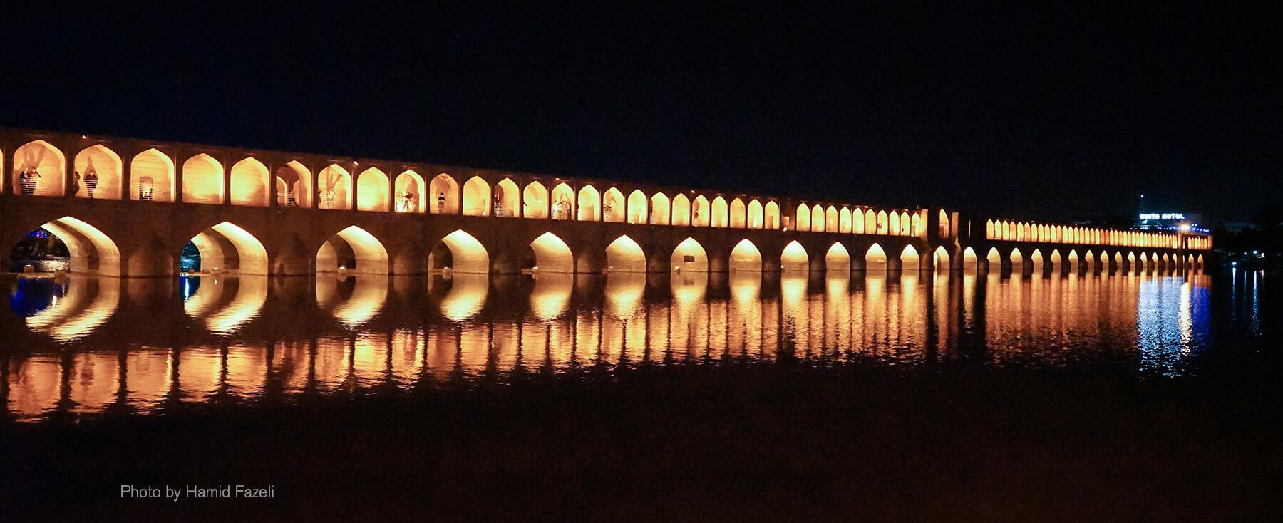 Sio_se_pol_Bridge_Isfahan
